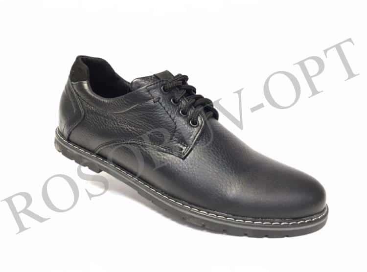 Ботинки мужские: 4860 Материал: кожа Цвет: чёрный Коли-во: 8 пар Размеры: 39-44 (повторные 41,42) Цена: 1450