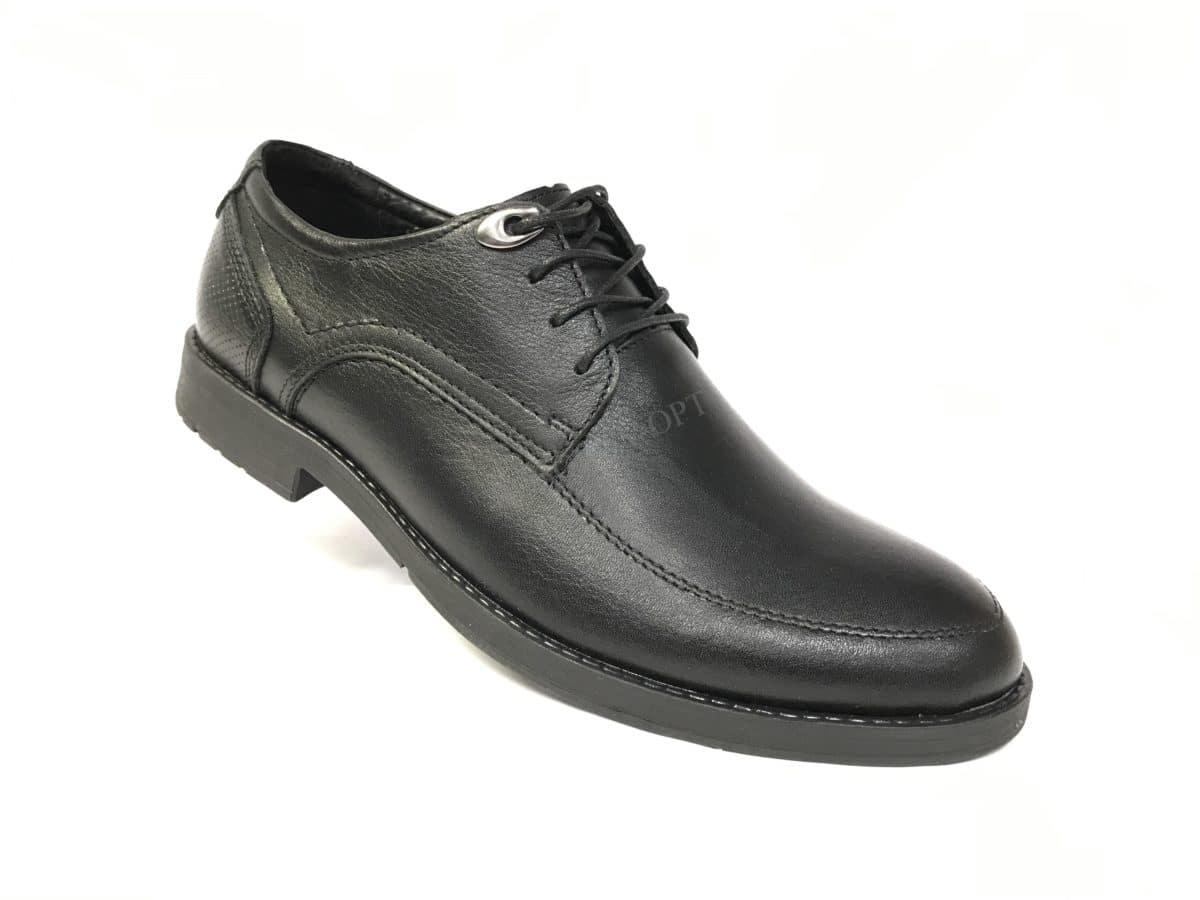 Ботинки мужские: 4950 Материал: кожа Цвет: чёрный Коли-во: 6 пар Размеры: 39-44 Цена: 1700