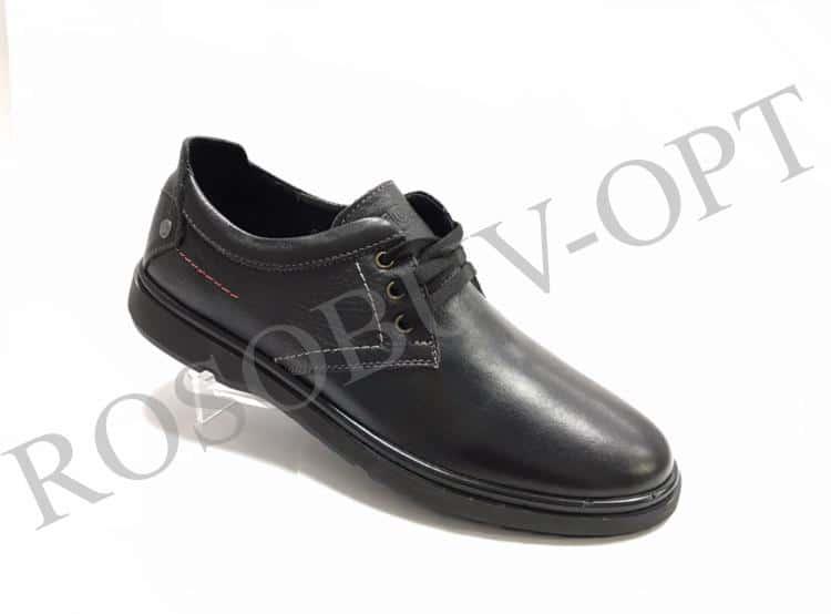 Ботинки мужские: 5795 Материал: кожа Цвет: чёрный Коли-во: 8 пар Размеры: 39-44 (повторные 41,42) Цена: 1400