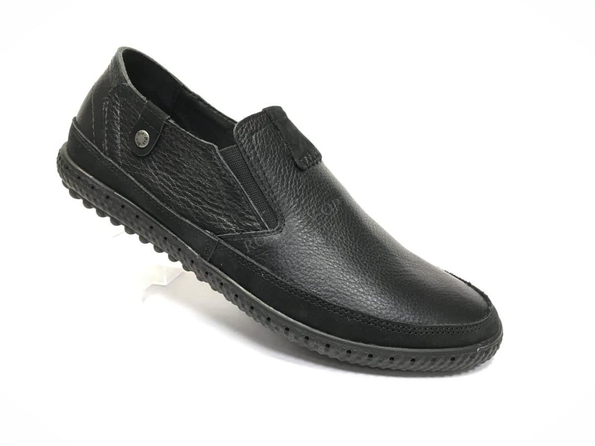 Ботинки мужские: 7092 Материал: кожа Цвет: чёрный Коли-во: 8 пар Размеры: 39-44 (повторные 41,42) Цена: 1500