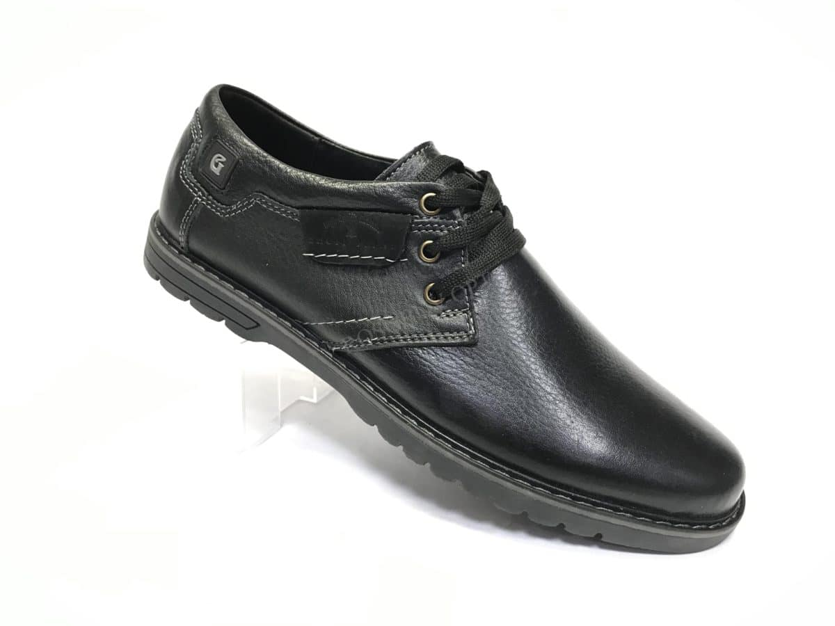 Ботинки мужские: 7113 Материал: кожа Цвет: чёрный Коли-во: 8 пар Размеры: 39-44 (повторные 41,42) Цена: 1500